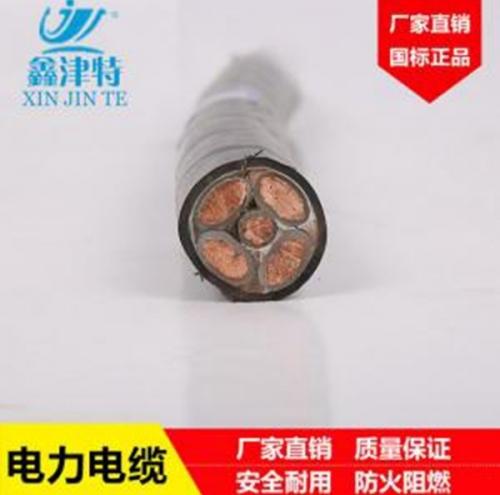 电力电缆产品发生破损怎么办?