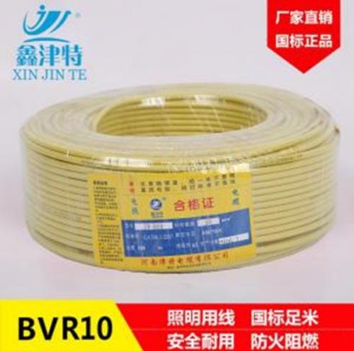 电力电缆产品种类、型号规格及用途