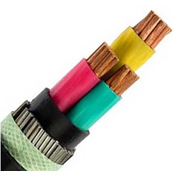 河北低压电力电缆