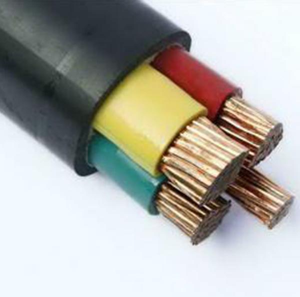 低压电力电缆厂家
