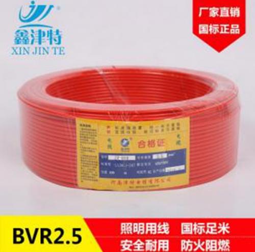 河南电线电缆